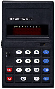 Superlectron 8 picture